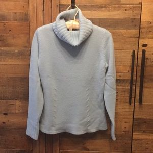 Pre-Loved Ann Taylor 100% Cashmere Sweater Sz M